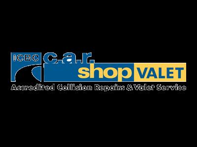 ICBC car shop valet Kia Collision Repairs